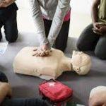 Prim Ajutor de Baza – instruire inițială
